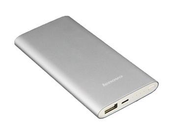 PROMO LENOVO - Mobile MP506 5000 mAh Silver; PG39A6N5FJ
