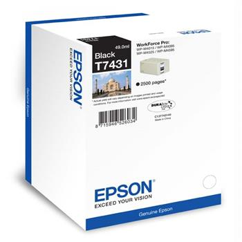 Epson T7431 (C13T74314010)