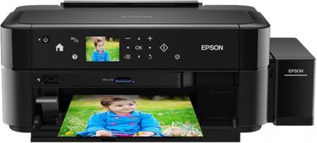 Epson L810 ; C11CE32401