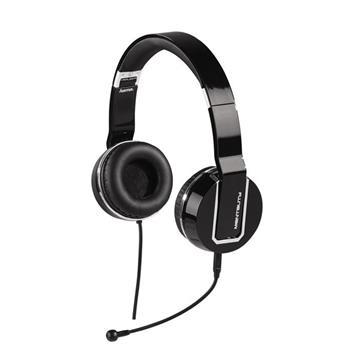 Mentality PC Headset, černý
