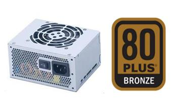 Fortron SFX FSP300-60GHS 80PLUS BRONZE, bulk, 300W; 9PA300CW11