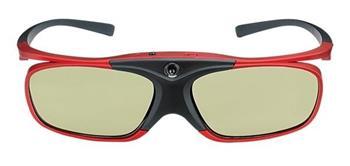 Optoma 3D brýle ZD302; H1A3N0000004