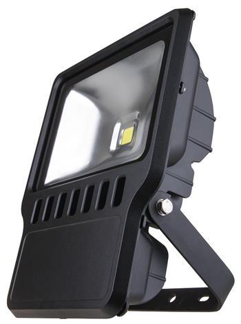 REFLEKTOR LED MCOB 100W studená bílá