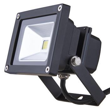 REFLEKTOR LED MCOB 10W studená bílá