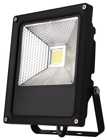 REFLEKTOR LED MCOB 20W HOBBY studená bílá