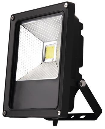 REFLEKTOR LED MCOB 30W HOBBY studená bílá