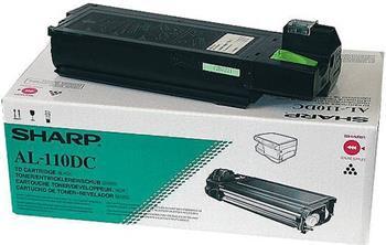 Sharp AL-110DC - originální; AL-110DC