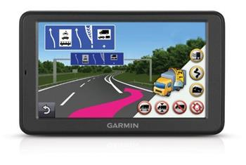 Garmin dezl 570T Lifetime Europe45; 010-01342-11