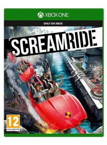 XONE ScreamRide