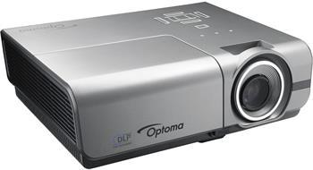 Optoma projektor X600; E1P1D0N1E031