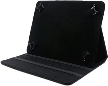 """C-TECH PROTECT NUTC-04, černé pouzdro univerzální pro 9,7""""-10,1"""" tablety, FlexGrip; NUTC-04B"""