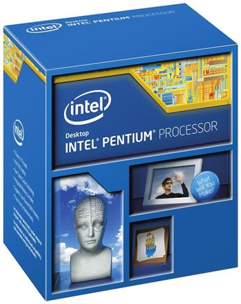 Intel Pentium G3250 BOX