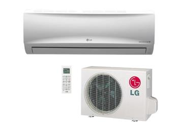 Klimatizace LG E09EM ECONO 2,5kW; 8806087251548