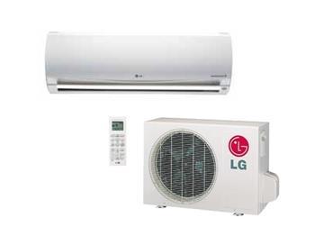 Klimatizace LG D09CM DELUXE INVERTOR 2,5kW; 8806087252019