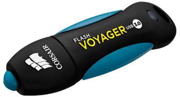 Corsair Voyager 128GBCorsair Flash Voyager USB 3.0 128GB; CMFVY3A-128GB