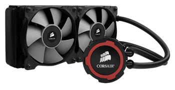 Corsair H105 Performance; CW-9060016-WW