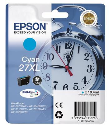 Epson 27XL; C13T27124010