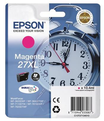 Epson 27XL; C13T27134010