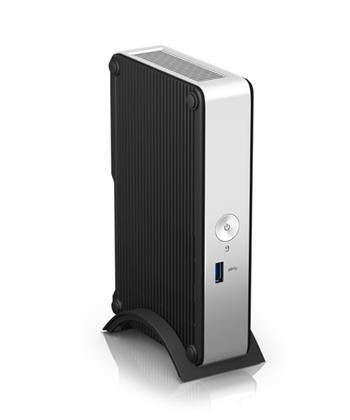 Intel NUC DE3815 Atom, HD, 4GB eMMC, USB, HDMI, SATA, LAN