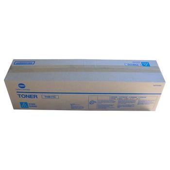 Konica Minolta TN-611C - originální; A070450