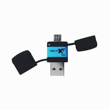 Patriot 16GB Stellar Boost XT OTG USB3.0+Micro USB connector