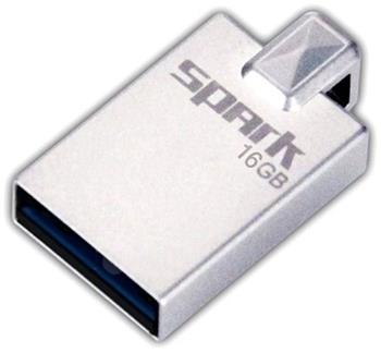 Patriot 16GB Spark USB 3.0 (až 140MB/sec); PSF16GSPK3USB