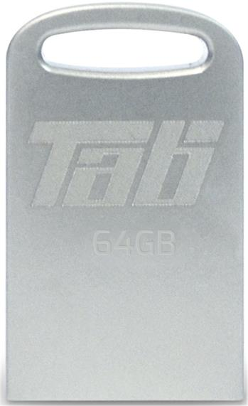 Patriot 64GB Tab USB 3.0 (až 140MB/s přenos); PSF64GTAB3USB