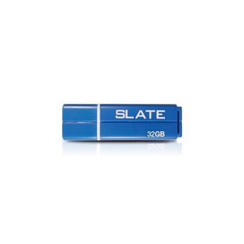 Patriot 32GB Slate USB 3.0 modrý; PSF32GLSS3USB