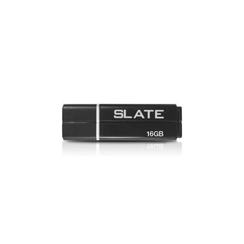 Patriot 16GB Slate USB 3.0 černý; PSF16GLSS3USB