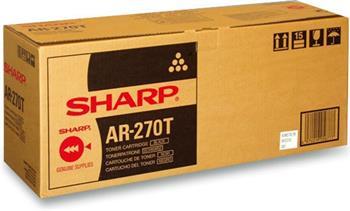Sharp AR-270T - originální; AR-270T