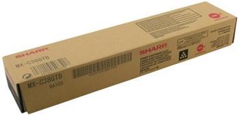Sharp MX-C38GTB - originální; MX-C38GTB