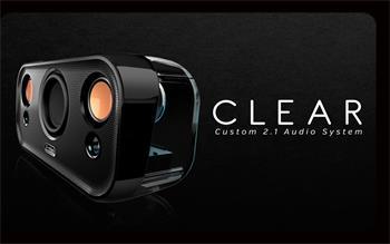 X-mini ™ CLEAR; X-mini ™ CLEAR