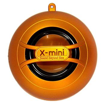 X-MINI ™ UNO MONO REPRODUKTOR CERAMIC ORANGE