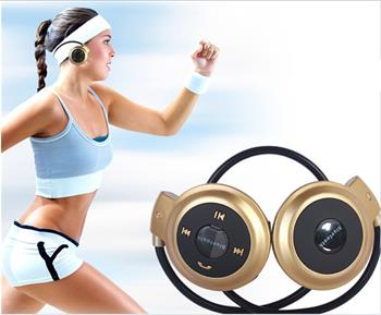 Wodasound® Sports mini 503; mini-503-TF