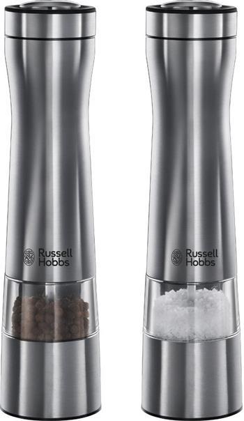 Russell Hobbs 22810-56 - mlýnky na sůl a pepř; 22810-56