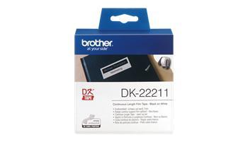 Brother DK 22211 - originální; DK22211 - Brother DK11207