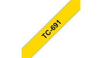 Brother TC-691 - originální; TC691