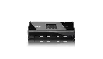 Brother ADS 1100W (až 24 str/min, 600 x 600 dpi, automatický duplex) WiFi