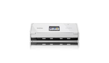 Brother ADS 1600W (až 24 str/min, 600 x 600 dpi, automatický duplex) WiFi