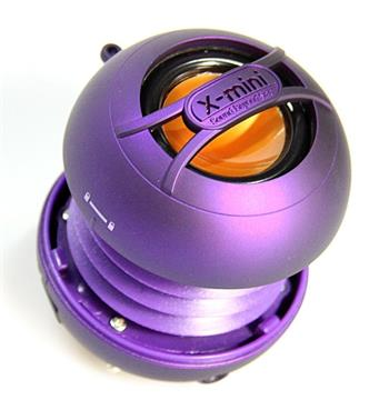 X-MINI ™ UNO MONO REPRODUKTOR CERAMIC PURPLE; X-MINI ™ UNO PURPLE