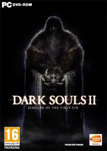 PC Dark Souls 2: Scholar of the First Sin