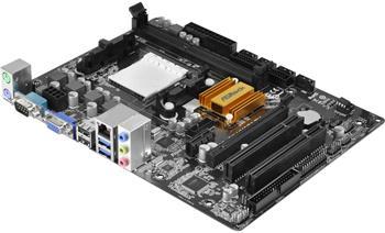 ASROCK MB N68-GS4/USB3 FX (AM3+/AM3, NVIDIA GeForce 7025, DDR3, PCIE, VGA, IDE+SATA2, 5.1, GLAN, mATX)