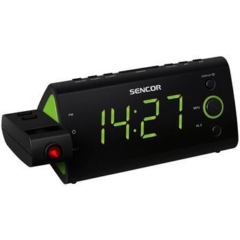 Sencor SRC 330 GN; 35039419