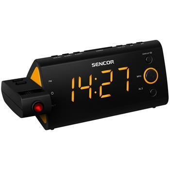 Sencor SRC 330 OR; 35039420