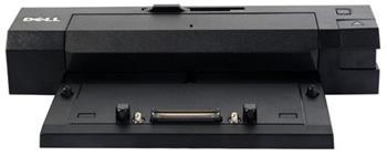 Dell replikátor portu Advanced E-Port II, 240W USB 3.0 - 452-11510; 452-11510