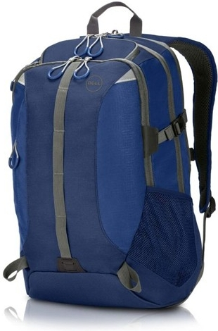 "Batoh DELL 460-BBMU 15,6"" blue; 460-BBMU"