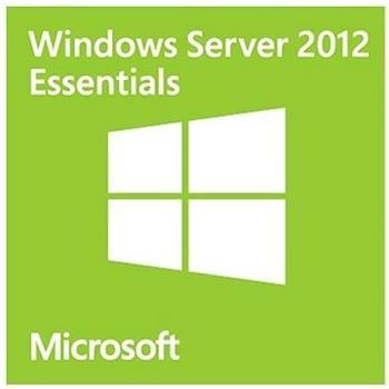Microsoft Windows Server 2012 R2 Essentials DOEM EN (638-BBBK)