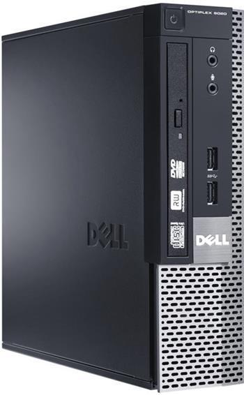 DELL OptiPlex USF 9020, CA003D9020USFF11HSWEDB