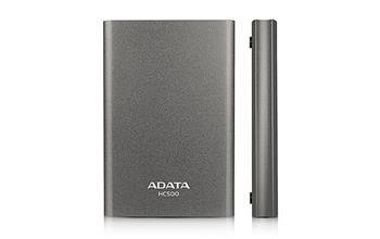 """A-Data HC500 1TB, 2,5"""", USB3.0, AHC500-1TU3"""