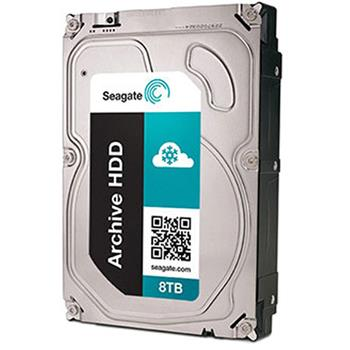 Seagate Archive 8TB 3.5'' HDD (ST8000AS0002); ST8000AS0002